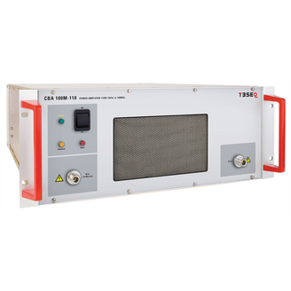 CBA100M-110 Усилитель мощности AMETEK (TESEQ) 10кГц-100МГц