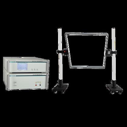 Испытательный генератор для испытаний на устойчивость к затухающему колебательному магнитному полю ГЗМП-1000