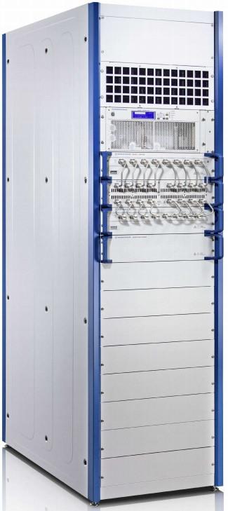 усилитель мощности Rohde & Schwarz для ЭМС