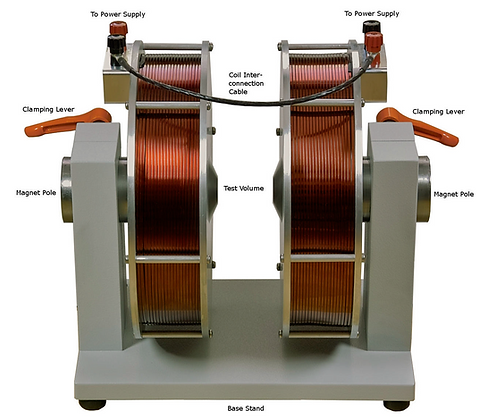 Индукционная катушка (электромагнит) AGEM 5520