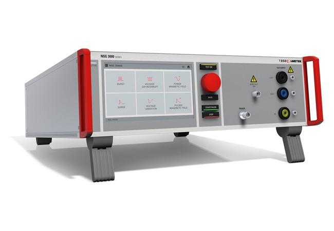 NSG 3040A Испытательный генератор комбинированный Ametek (Teseq)
