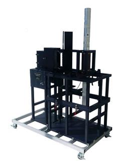 HPEM-DMS-120KV - Компактный мобильный излучающий высоковольтный генератор преднамеренных помех Replex