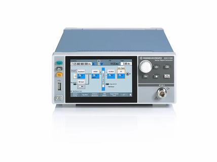 Signal generator R&S®SMBV100B
