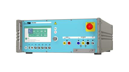 Модульная испытательная система на устойчивость к импульсным кондуктивным помехам IMU-MGS