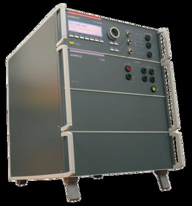 VCS 500N10T испытательный генератор микросекундных помех до 10 кВ