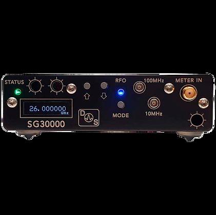 Генератор сигналов SG30000 30ГГц