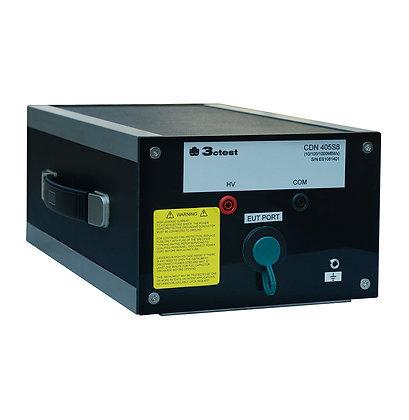 Устройство связи-развязки CDN 405/418 для МИП и колебательных затухающих помех