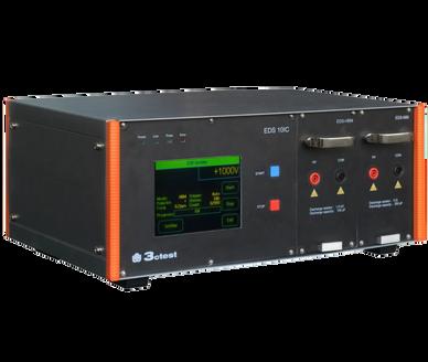 EDS 10IC Генератор ЭСР для испытаний микросхем