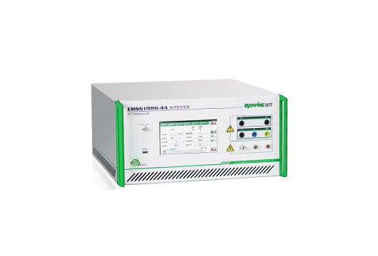 Everfine EMS61000-4A Бюджетный испытательный генератор быстрых переходных процессов