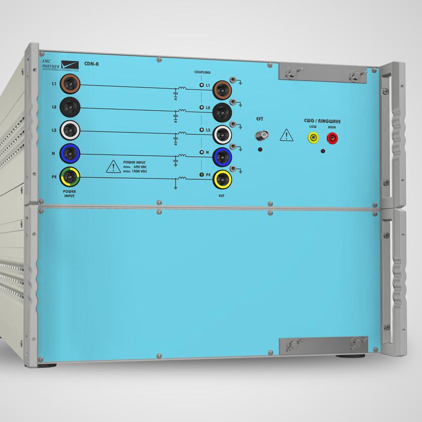 устройство связи-развязки EMC-PARTNER на EMV2019