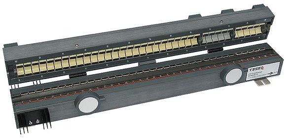 KEMZ 801 Клещи связи для кондуктивных помех TeseQ
