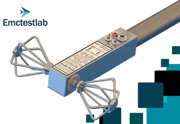 Активная антенна EFS 9218 Внесена в Госреестр №58967-14