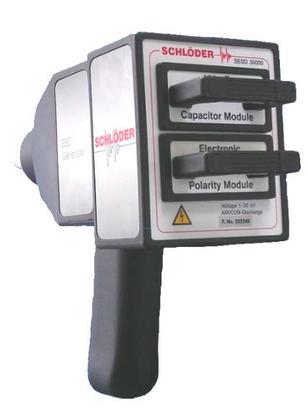 Генератор ЭСР SESD 3000 для испытаний по IEC 61000-4-2. MIL- STD-461 CS118