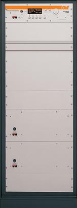 Мощный ламповый СВЧ усилитель AR 8-18ГГц