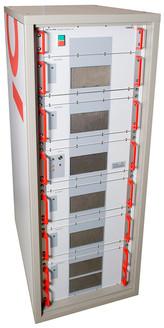 CBA 250M-2500  Усилитель мощности AMETEK (TESEQ) 10кГц-250МГц