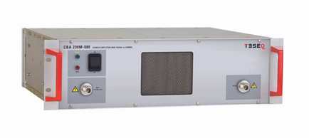 CBA 230M-080  Усилитель мощности AMETEK (TESEQ) 10кГц-230МГц