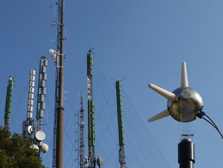 Электромагнитное загрязнение