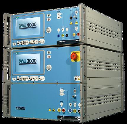 Модульная испытательная установка EMC-PARTNER IMU