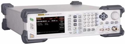 Генератор ВЧ сигналов Rigol DSG30606 ГГц