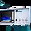 Анализатор спектра с квазипиковым детектором TDEMI X