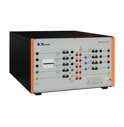 SEPN 3816TM Трехфазное устройство связи-развязки