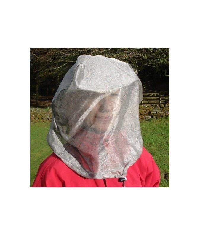 проводящая защита головы от электромагнитного излучения