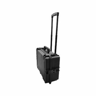 SESM сканирование безэховых или реверберационных камерах, экранирующих оболочках объектов