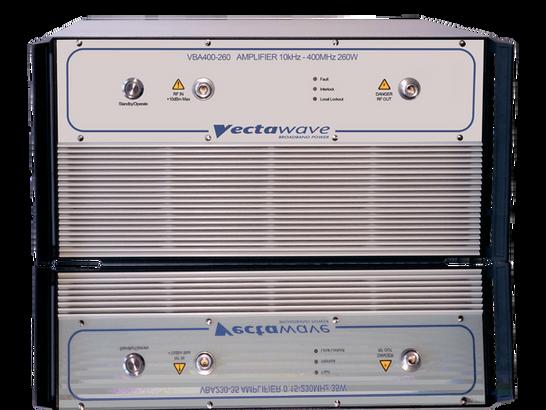 Усилитель мощности VBA 400-260 400МГц 260Вт