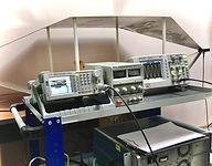 Аренда испытательного ЭМС оборудования