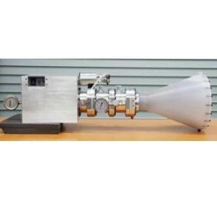 HPEM-UTS-150KV Электромагнитный излучатель оушена