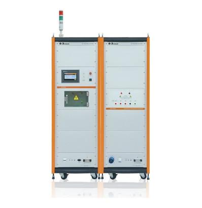 Полностью автоматический многофункциональный испытательный стенд 20кВ/30кА SG 5030G