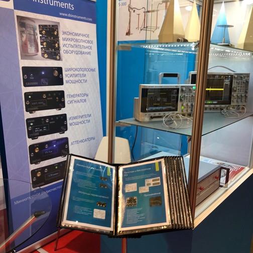 Миниатюрное радиочастотное оборудование до 6 и 22 ГГц по низким ценам