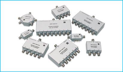 Коммутирующие модули Keylink 1-18ГГц