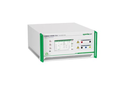 Бюджетный генератор Everfine микросекундных импульсных помех EMS61000-5A