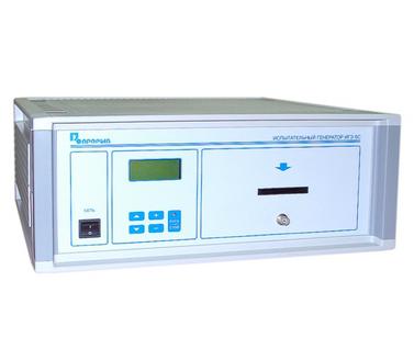ИГЭ Smart cards Генератор ЭСР для испытаний карт ISO 7816-1