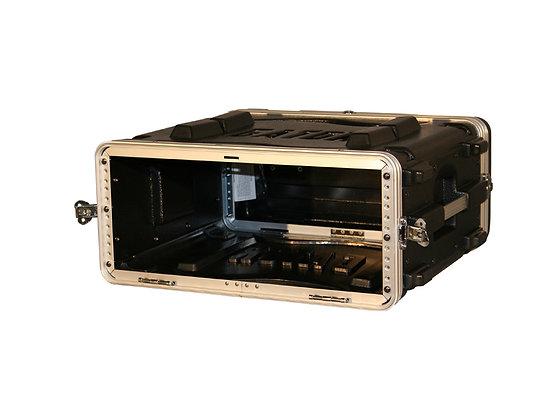 футляр для мобильных лабораторий 19 дюймов 4U