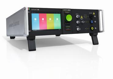 UCS 500N5 Испытательный генератор комбинированный Ametek