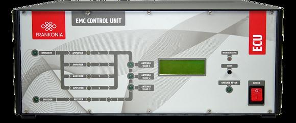 Радиочастотная испытательная система  помех Frankonia ECU