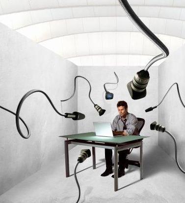 ЭМС и информационная безопасность