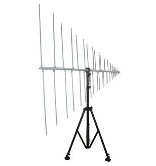 Широкополосная складная логопериодическая антенна П6-322 80-3000 МГц