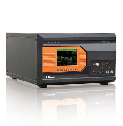 Испытательный генератор колебательных затухающих помех RWS 600