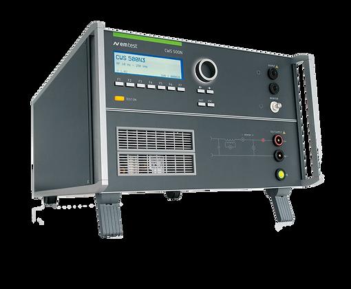 CWS 500N3 Генератор кондуктивных помех 150кГц-80МГц Emtest