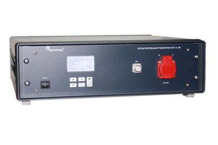 Испытательный генератор НИП ИГН 4.1м