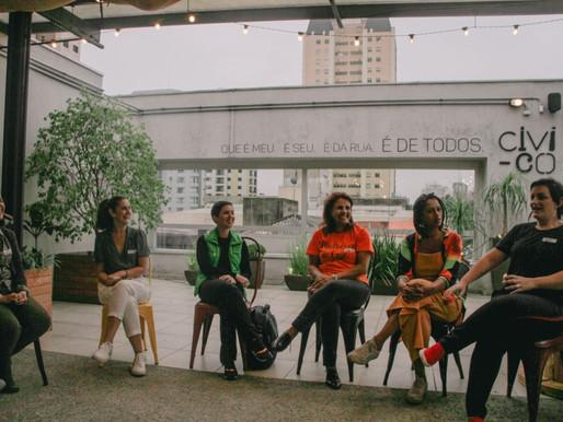 Dia Mundial do Empreendedorismo Feminino