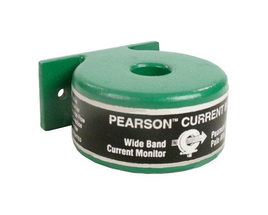 Неразборный токосъемник Pearson Electronics 411