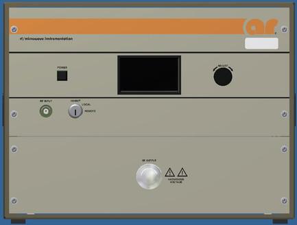600A400 Усилитель 10кГц-400МГц Amplifier Research