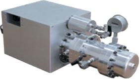 Replex HVPG-TGP-1000kV - Высоковольтный импульсный генератор пикосекундных помех до 1 МВ для МЭК 61000-4-36, MIL-STD-464