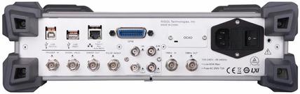 Rigol DSG3060задняя панель