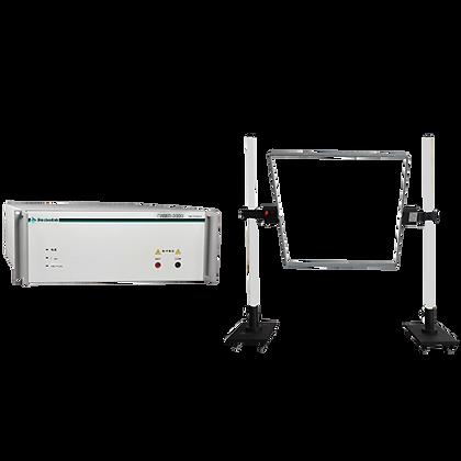 Генератор импульсного магнитного поля ГИМП-3000
