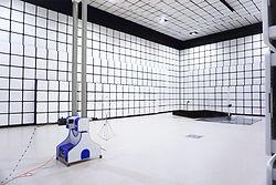 Строительство Безэховая экранированная камера